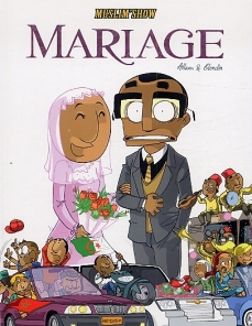 mariage muslim show