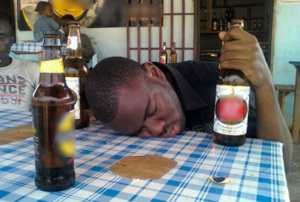 MALI BOISSON ALCOOLISE