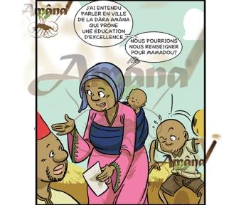 Xamxam Islam Amana 8