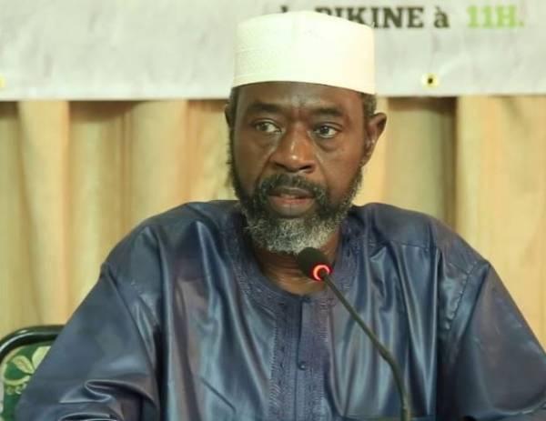 Dr Khadim Mbacké propose une explication des versets  dans «A l'école du Coran»