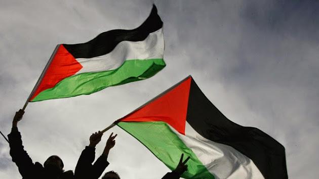 India-Palestine
