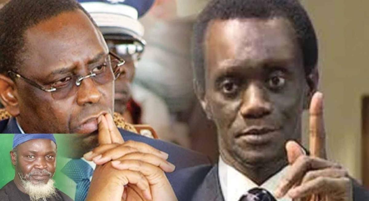 Imam Ndao libre: Jamra exige des dommages et intérêts pour le préjudice subi