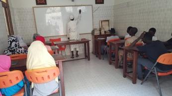 Sakina Collège 2